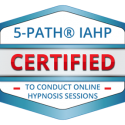 Certified to Conduct Online Hypnosis Sessions